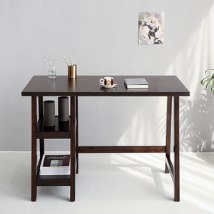[ONLY] ASHLEY H309-10 LEWIS HOME OFFICE SMALL DESK 책상 당일발송 - 마켓비